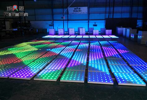 disco floor l china promotion led disco floor led floor panels