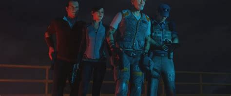 exo zombies cast call of duty advanced warfare unleashes havoc on