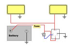 motorcycle auxiliary lights wiring auxiliary free printable wiring diagrams