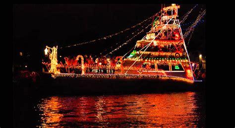 fort lauderdale winterfest boat show winterfest boat parade celebrates 45th year