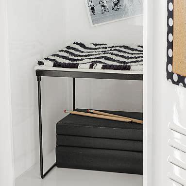 black locker rug black chevron locker rug pbteen