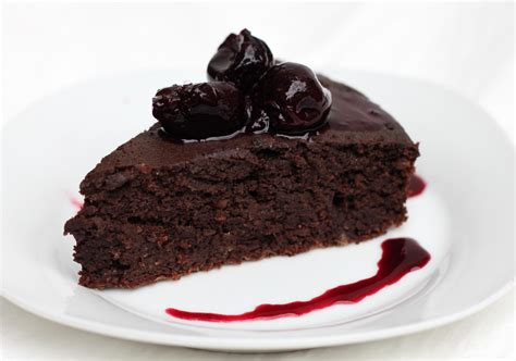 gluten free chocolate cake recipes dishmaps
