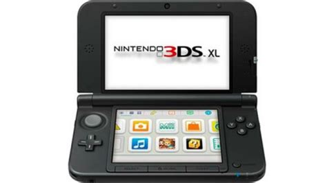 Nintendo New 3ds Xl Whitemetalic Bluered rumor 3ds xl on sale for 159 next week at best buy xl price drop incoming gimme gimme