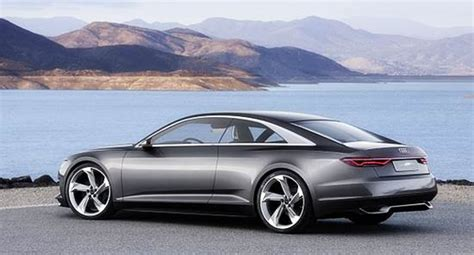 a8 audi coupe audi a8 coupe a new generation has come design automobile