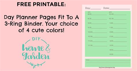 printable day planner pages printable day planner pages driverlayer search engine