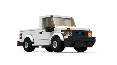 lego ford lego ford f series tutorial