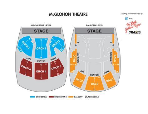 belk theatre seating plan mcglohon theater at spirit square blumenthal performing arts
