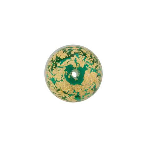 Wholesale Bulk 12pair Charms Murano Glass Lwork Bead Silver P Dangl verde marino ca d oro 12mm wholesale venetian glass murano glass blown