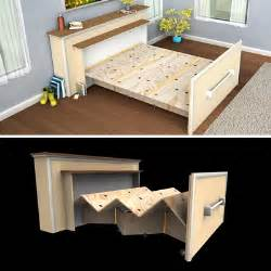 fold out beds tinyhousejoy