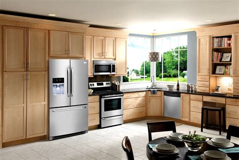 Kitchen Appliance Package Edmonton Kitchen Appliances Packages 4pc Ss Maytag Appliance