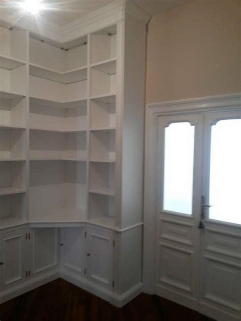 libreria ad angolo libreria ad angolo idee di design per la casa rustify us