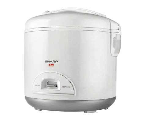 Rice Cooker Sharp Ks T18tl sharp rice cooker ks m18l w at esquire electronics ltd