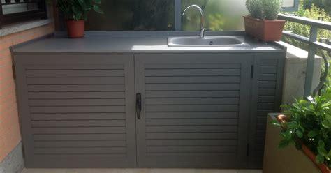 mobili da esterno mobili in alluminio da esterno tiburno nomentana serrande