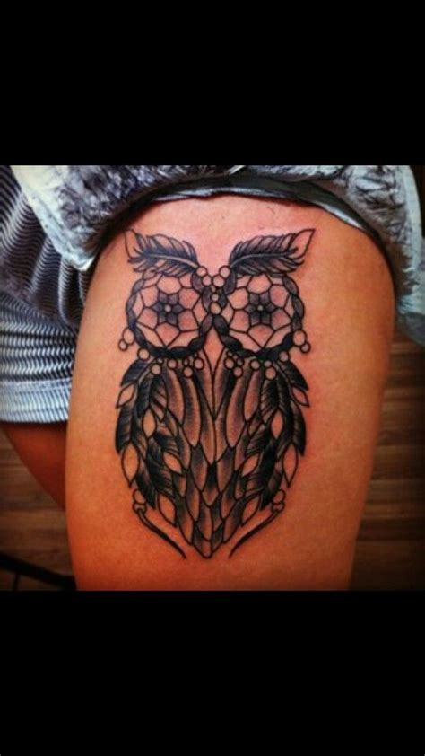 dreamcatcher garter tattoo 23 curated tattoo ideas ideas by dixielanddaisy peacocks