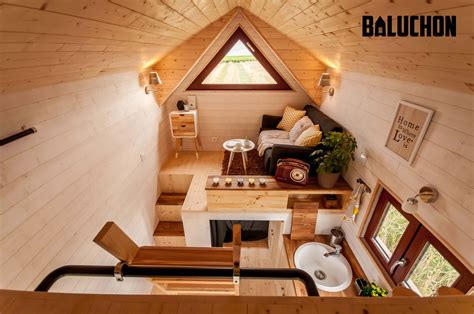tiny house living design l odyss 233 e french tiny house tiny house design