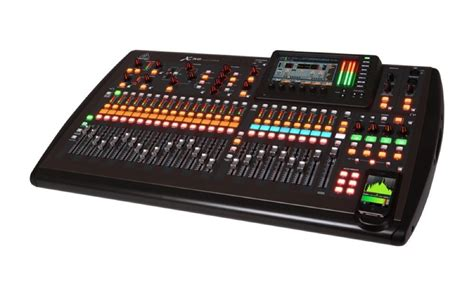 behringer x32 digital mixer 32 channel new