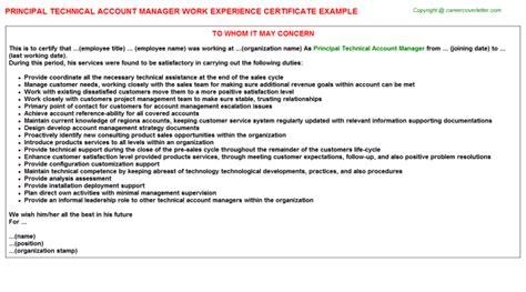 Work Experience Certificate In Hyderabad Experience Certificate Format For School Principal Certified To Teach Ella Pullman S Teaching