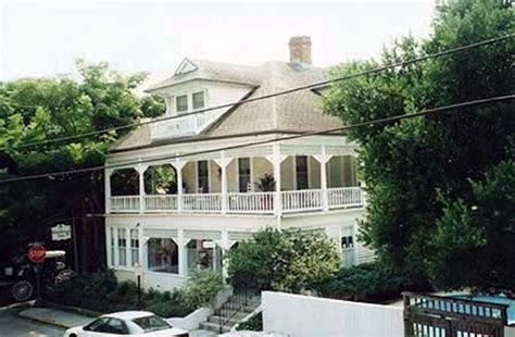 st augustine bed and breakfasts the kenwood inn in saint augustine florida b b rental