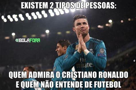 ronaldo juventus meme gola 231 o de cristiano ronaldo quebra a veja memes pelo mundo lance