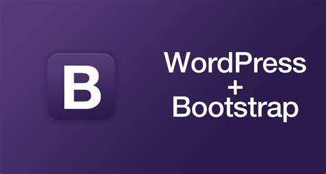 wordpress bootstrap themes tutorial convert a psd to wordpress bootstrap theme in 5 steps