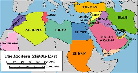 middle east map facts arabs revolting against regimes of the zionist