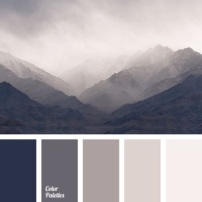 monochrome gray color palette color palette ideas