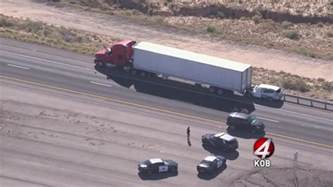 fatal car in new mexico i 40 eastbound reopened after fatal crash kob