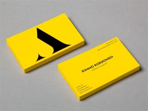 design business cards 33 inspiring business card designs blazepress