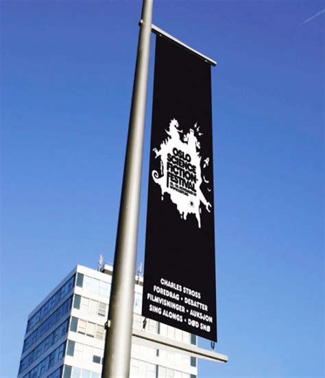 Banner Design Oslo | event vinyl banner design projects by 6 featured designers