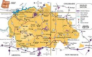 map of indian reservations in arizona in the future the fight for water will be