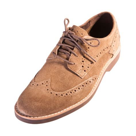 mens brown suede oxford shoes timberland mens gents 5830r earthkeepers brogue oxford