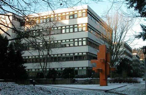 Of Heidelberg Germany Mba by International Business Fh Trier International Business