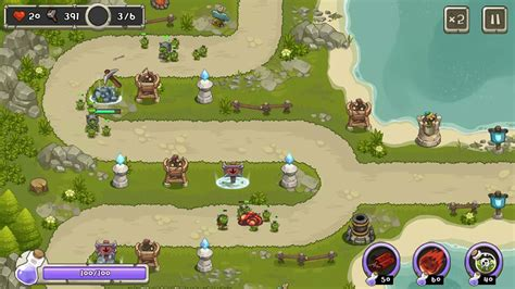 game mod apk defense tower defense king apk mod unlock all android apk mods