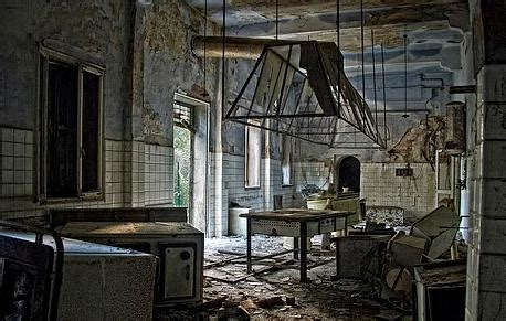 Haunted L by European Ghosts And Hauntings Poveglia Island Near Venice