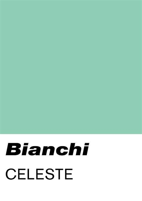 celeste color bianchi celeste pantone 332 bicycle culture