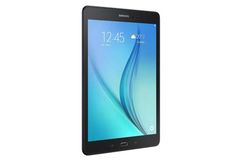 Samsung Tab A samsung galaxy tab a announced in nordic countries with images