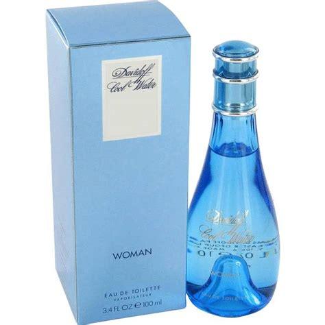 Parfum Original Davidoff Cool Water cool water perfume 3 4 oz eau de toilette spray by davidoff ebay