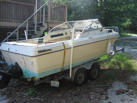 21 ft cuddy cabin boats centurion 21ft cuddy cabin 1986 for sale for 2 950