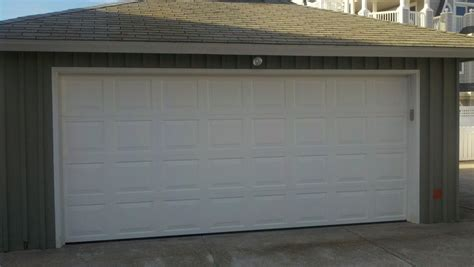 2 Car Garage Door Price by Cost Of A Garage Door 2017 2018 Best Cars Reviews