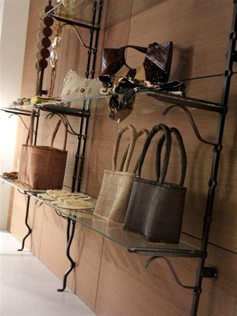 scaffali in ferro battuto scaffalature componibili per negozi in ferro battuto al