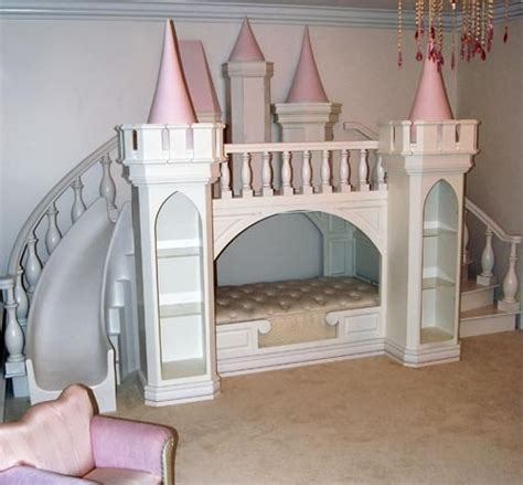 princess castle bunk bed world s most expensive and amazing children s beds likepage