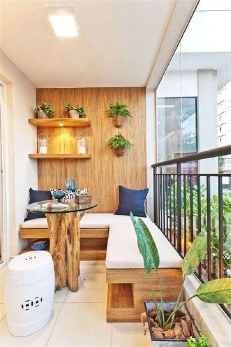 Balkon Dekorieren Ideen by 35 Lovely And Inspiring Small Balcony Ideas Small House
