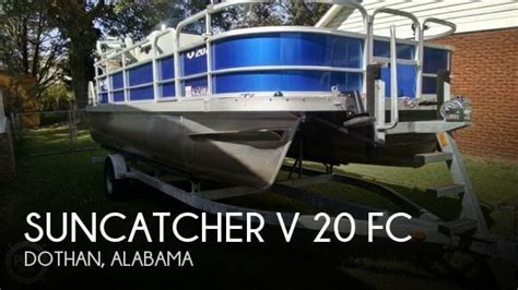used pontoon boats dothan al boats for sale in dothan alabama used boats for sale in