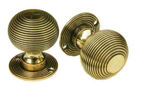 Brass Beehive Door Knobs by Brass Beehive Door Knobs Brass Door Knobs Door Furniture
