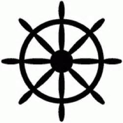 ship wheel template ships wheel clipart cliparts co