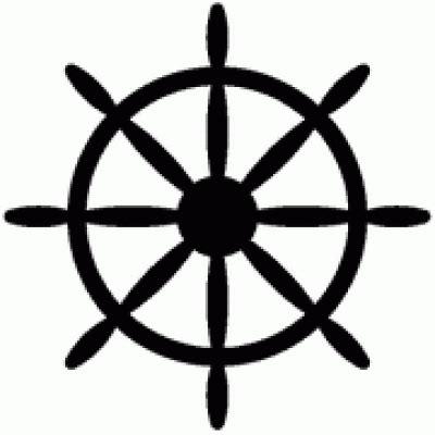 free clipart boat steering wheel nautical steering wheel clipart