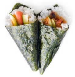 Cetakan Sushi Roll Cone sushi make my sushi