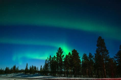 ll bean northern lights 2017 top 5 countries for seeing the northern lights the