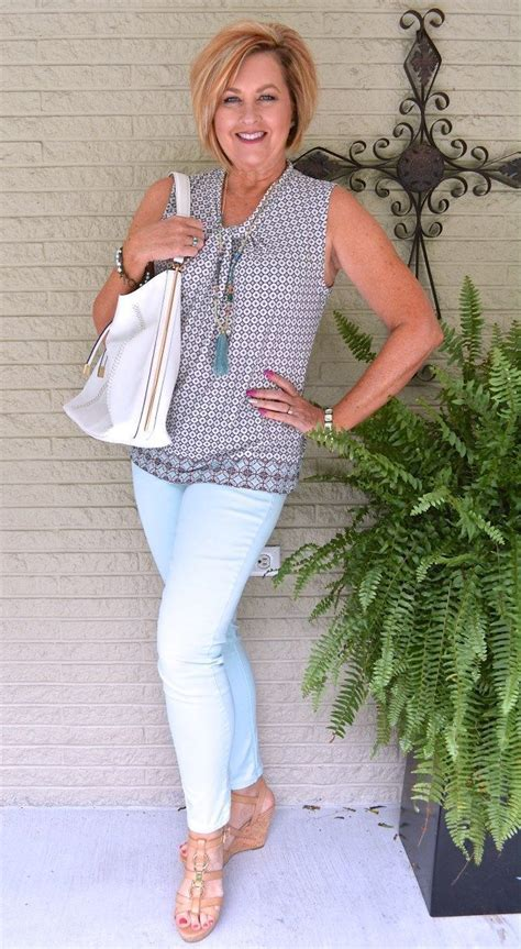 cute outfits for women over 50 2840 best over 50 60 and still chic images on pinterest