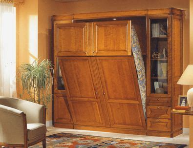armoire en merisier massif lits escamotables armoire lit master en merisier massif